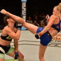 UFC Singapure: Holm noquea a Bethe Correia