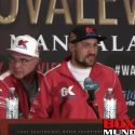 Sergey Kovalev: Andre Ward got lucky again, Son of Judges