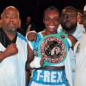 Claressa Shields Dominates to Win WBC Silver Belt, Sets Detroit Brawl Gate Record; Has Sights on World Championship Next