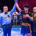 Eddie Ramirez Remains Unbeaten with Split Decision Over Erick Bone