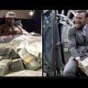 """Mayweather-Conor, """"la pelea por el dinero"""", dice presidente del CMB"""