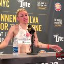 Video: Heather Hardy on Mayweather-McGregor: Boxing for boxing is different from boxing for MMA