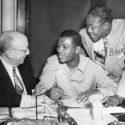 AL WEILL, ROBINSON Y LA ATRACCIÓN DE TAQUILLA EN 1949