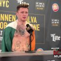 Video: James Gallagher: Now I'm not just getting wins, I'm making statements