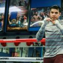 Omar Figueroa: I'm getting more and more excited for the fight