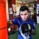 """Zápari Boxing presentará """"Sangre Nueva"""" el 15 de Julio en Mazatlán"""
