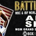 Claressa Shields to challenge Nikki Adler for first world title Aug. 4 on Showtime