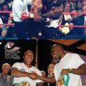20 Años de Holyfield vs Tyson II