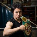"""Terumi / """"Seré la primera japonesa en ganar un título mundial en México"""""""