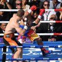 TIRANDO GUANTE / Pacquiao ha perdido muchas cosas, pero no perdió la pelea ante Horn