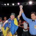 Taras Shelestyuk & Ruben Villa Successfully Defend Unbeaten Records on Saturday Night