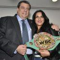 'Joya' Moreno dice que no es una opción perder con 'Kika' Chávez