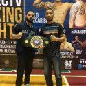 Listos los 'Fuegos Artificiales' para la cartelera 'Directv Boxing Nights' este sábado en Mayagüez