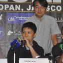 Japonesa Terumi Nuki sentencia a la azteca 'Barby' Juárez