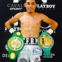 'Rocky' Hernández cerca del título mundial absoluto