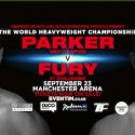 Hughie Fury Goes Back to The Old School to Defeat Parker