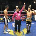 "Gerardo ""Sombra"" Castillo promete noche triunfal en Cabo San Lucas"