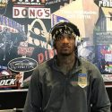 Undefeated junior welterweight Keenan Smith arrives in Miami, Oklahoma for ShoBox: The New Generation main event