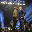 Mayweather vs. McGregor World Tour Concludes in London