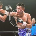Chris Avalos Gets Controversial TKO Victory Over Miguel Flores after Five Rounds of Premier Boxing Champions on FS1 & FOX Deportes Main Event Tuesday Night from Rapides Parish Coliseum in Alexandria, Louisiana