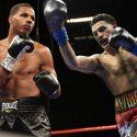 Dirrell vs. Benavidez por título vacante supermedio WBC