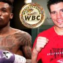 Heiland y Charlo disputan eliminatoria del WBC