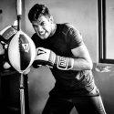 """'Zurdo' Ramírez: """"Jesse Hart no podrá correr"""""""