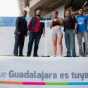 """Yareli """"Chololita"""" Larios, en óptimas condiciones para encabezar cartelera este viernes en el San Rafael de Guadalajara, México"""