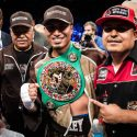 Mikey Garcia Outpoints Adrien Broner By Unanimous Decision