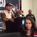 Video: MIKEY GARCIA WILLING TO FACE ANYBODY FROM 135 TO 147