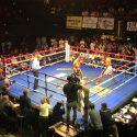 "Wild night of upsets highlights ""Rockin Fights 27"""