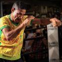 El colombiano Miguel Marriaga asegura puede destronar a Vasyl Lomachenko