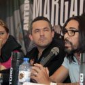 El mexicano Antonio Margarito espera obtener otro campeonato mundial
