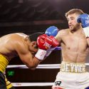 Jeyvier Cintrón a su primera pelea a seis rounds
