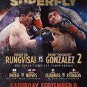 Listos los Superfly!!! Este sábado por Box Azteca y HBO