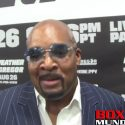Video: Leonard Ellerbe: We have already doubled what any other event has done in the past
