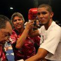 """El próximo 22 de septiembre en Tucson, Antonio """"Kñas"""" Lozada Jr. enfrentará al puertorriqueño Félix """"Diamante"""" Verdejo"""