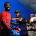 Crawford: Él tratará de quitarme mis títulos y eso solo dará para una gran pelea