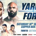 Ford – Yarde doesn't scare me