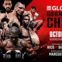 "Antonio ""Big Foot"" Silva headlines historic China event opposite Rico Verhoeven"