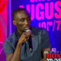 Video: Final Press Conference: Julius Indongo vs Terence Crawford