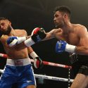 Pigford aiming for another Copper Box KO
