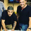 Juan Manuel 'Juanma' López firma con 'Empire Boxing Promotions'