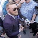 Conor McGregor responde a las burlas sobre su extraña manera de entrenar