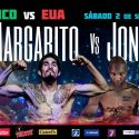 México / Expectación en Chihuahua  Margarito vs. Jones