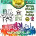 Center Ring presenta el WBC Unity Green Belt Amateur Challenge (en sus siglas en ingles)