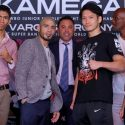 Miguel Cotto at Final presser: We are ready for the fight, and I'm happy to be back