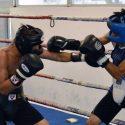 """""""Gallo"""" Estrada cierra sesión de sparrings"""