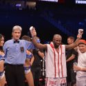 Yordenis Ugas and Ray Robinson Clash in IBF 147-Pound Title Elimination Match Live on SHOWTIME Saturday, February 17
