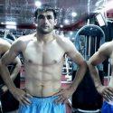 BIBA Afghanistan License Boxers Allah Dad Rahimi, Zafar Azizi & Waisuddin Ghawsi